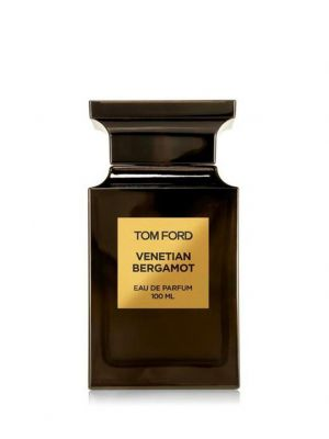 Eau de parfum Venetian Bergamot - 100 ml