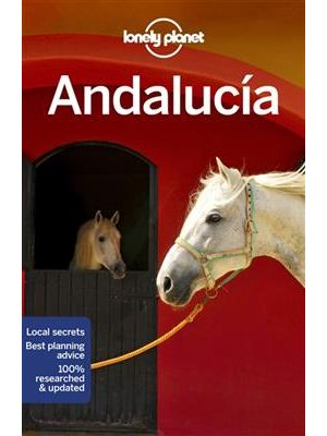 Lonely Planet Andalucia - 9th Edition de  Collectif