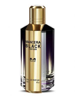 Eau de parfum Black Prestigium 120
