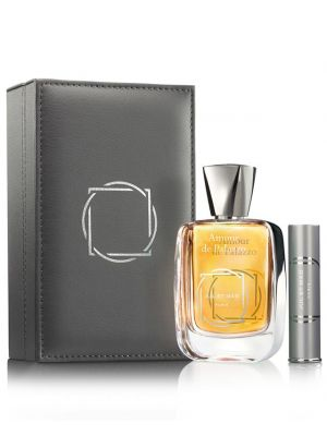 Coffret parfum Amour de Palazzo