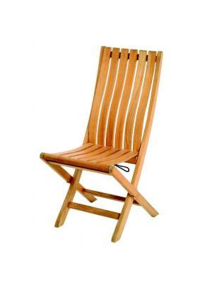 Pergolateak chaise