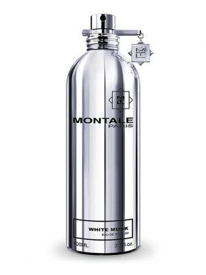Eau de parfum White Musk