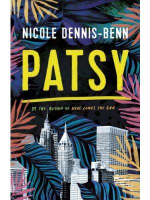 Patsy de  Nicole Dennis-Benn