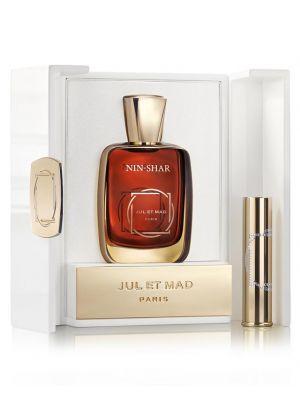 Coffret de parfum Nin-Shar