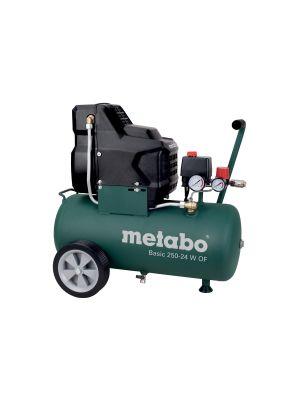 Metabo - Compresseur Basic 250-24 W OF