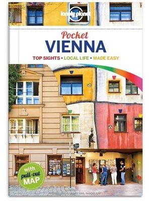 Lonely Planet Pocket Vienna de  Collectif