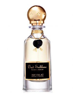 Élixir de parfum Oud Sublime