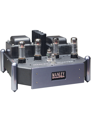 Manley Snapper ampli mono bloc (paire)