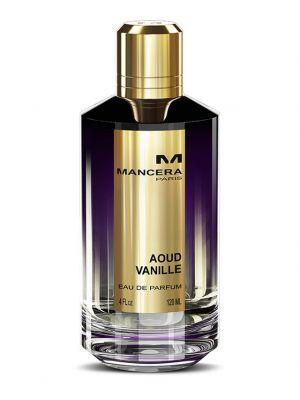 Eau de parfum Aoud Vanille 120