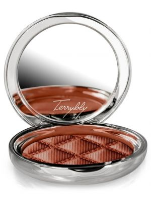 Poudre compacte Terrybly Densiliss N°8 Warm Sienna