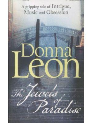The Jewels of Paradise  de  Leon, Donna