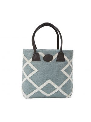 Weaver Green Juno Bag - Teal