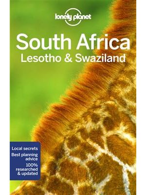 Lonely Planet South Africa, Lesotho & Swaziland - 11th Edition de  Collectif