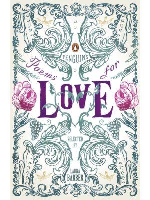 Penguin's Poems for Love de  Barber, Laura