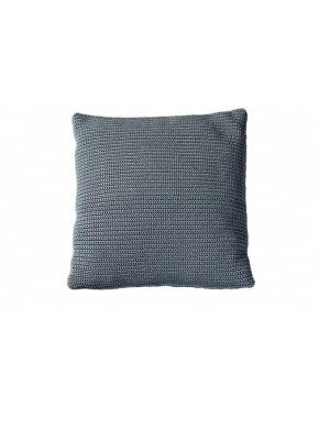 Cane-Line Divine coussin gris 50x50cm