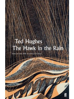 The Hawk in the Rain de  Hughes, Ted