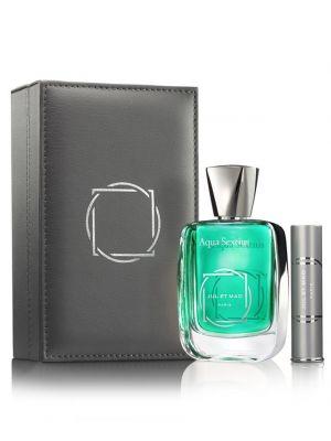 Coffret de parfum Aqua Sextius
