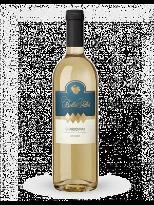 BELLES FILLES Chardonnay AOC Genève - 75 cl