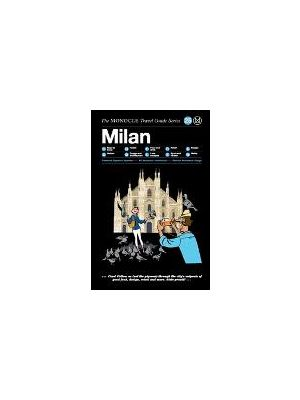 Milan de  Joe Pickard