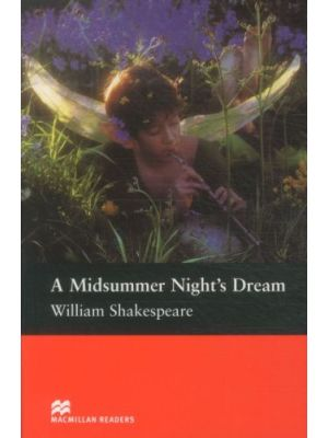 Midsummer Night's Dream, A: Pre-intermediate de  Shakespeare, William