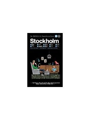 Stockholm de  Joe Pickard
