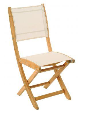 Sillage chaise pliante