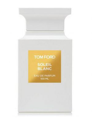 Eau de parfum Soleil Blanc - 100 ml