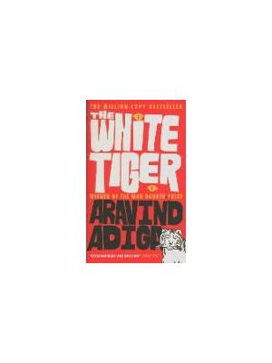 The White Tiger de  Aravind Adiga