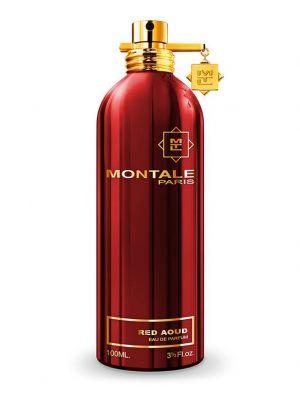 Eau de parfum Red Aoud