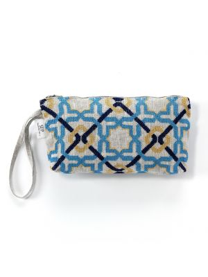 Alhambra® Zipper Pouch