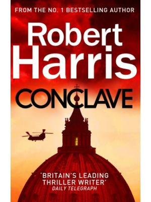Conclave de  Harris, Robert