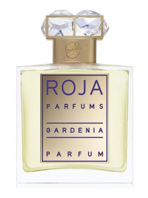 Parfum Gardenia