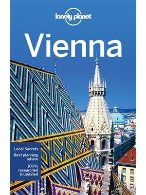 Lonely Planet Vienna - 8th Edition de  Collectif