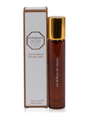 Eau de parfum Iris & Musc de Liberty - 15 ml