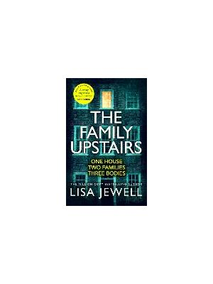The Family Upstairs de  Lisa Jewell