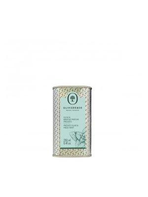 Olive & Menthe fraîche pressées - 250 ml