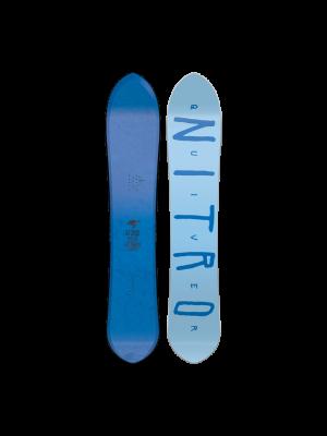 Nitro Slash 163