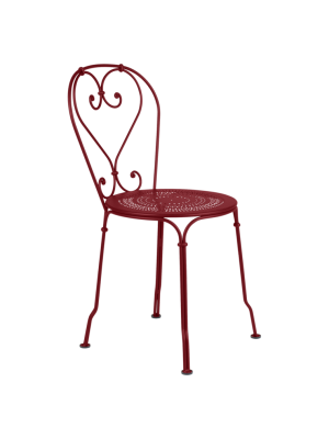 Fermob 1900 Chaise Piment