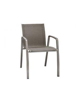 Sit-Mobilia Tinto Fauteuil Gris