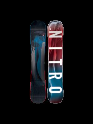 Nitro Suprateam