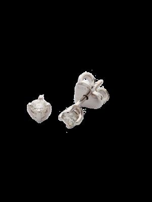 Boucles d'oreilles Heka diamant 0.64cts