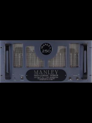 Manley Neo-Classic 250W ampli monobloc (paire)