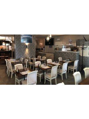 La Fontaine - Restaurant Pizzeria