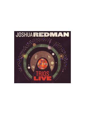 JOSHUA REDMAN - Trios Live (CD)