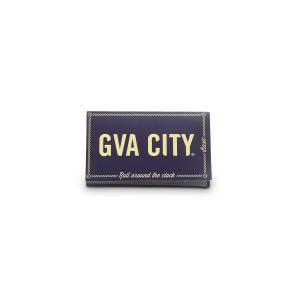 Feuilles à rouler GVA City - Small