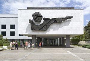Muséum d'histoire naturelle Genève