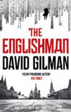 The Englishman de  David Gilman