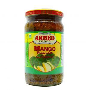 Pickle à la mangue 330 gr