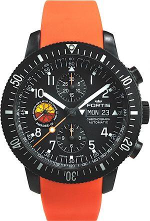 Fortis Official Cosmonauts AMADEE-18 Chronographe