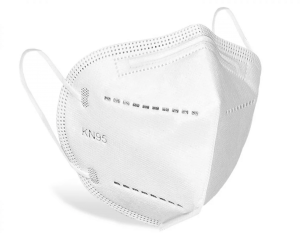 Masques visage N95, 25 pack